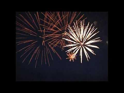 MSM - Fireworks at Airborne 7-2-11
