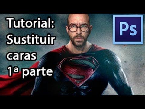 Tutos Photoshop  - Magazine cover