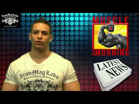 IMuscle In the Morning: July 14, 2014