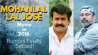 Mohanlal to team up with Lal Jos
