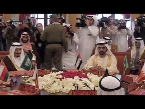 Arab states pull ambassadors from Qatar