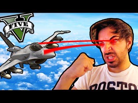 GTA 5 Online - UN RETO CASI IMPOSIBLE!! - NexxuzHD