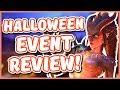Overwatch 2017 HALLOWEEN TERROR EVENT REVIEW Was It BAD