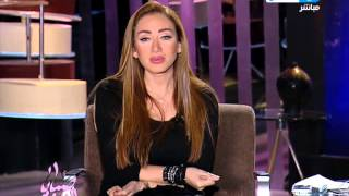 صبايا الخير | ريهام سعيد ترد على اتهام الحكومة لها  بجذب الأثارة في قضية تهريب الآثار