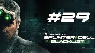 Splinter Cell Blacklist Let's Play Commentary | #29 - Escape
