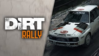 DiRT Rally - New Content Trailer