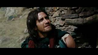 Prince Of Persia Film Official Movie Trailer HD