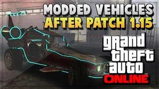 GTA 5 Online GTA V Get Rare Cars & Modded Vehicles In