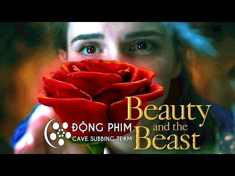 [Vietsub] Beauty And The Beast | NGƯỜI ĐẸP VÀ QUÁI VẬT - Official Teaser Trailer (HD)