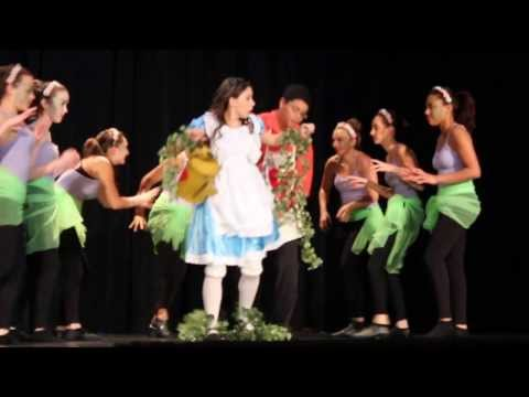 Lexus, High School Play - (Day 2)