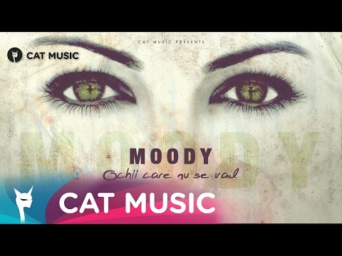 Moody - Ochii care nu se vad (Lyric Video)