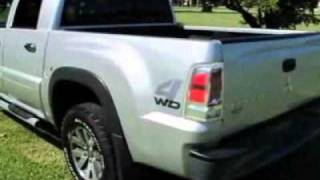 Mitsubishi Raider Double Cab V8 Auto 4WD Duro Cross Truck videos