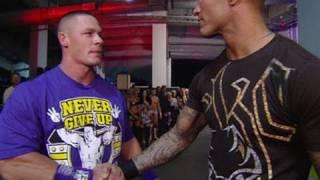 Raw: John Cena's Farewell Address - Part 2