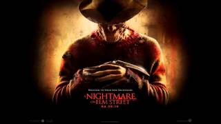 Horror Soundtrack A Nightmare On Elm Street (2010)