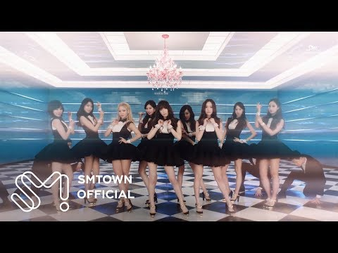 Girls Generation - Mr.Mr.