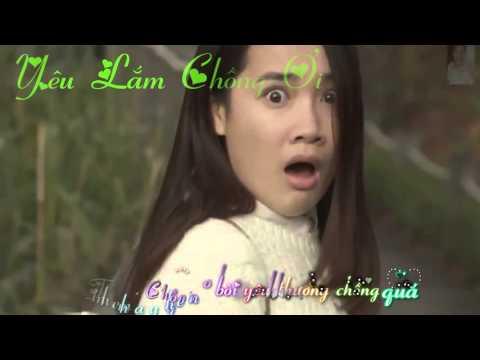 Yêu Lắm Chồng Ơi -Triệu Minh Remix [ MV FANMADE] ♥♪ *¨¨♫*•♪ღ♪
