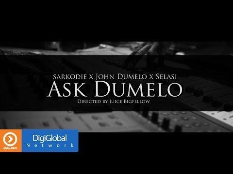 Sarkodie (Feat. John Dumelo & Selasi) - - Ask Dumelo