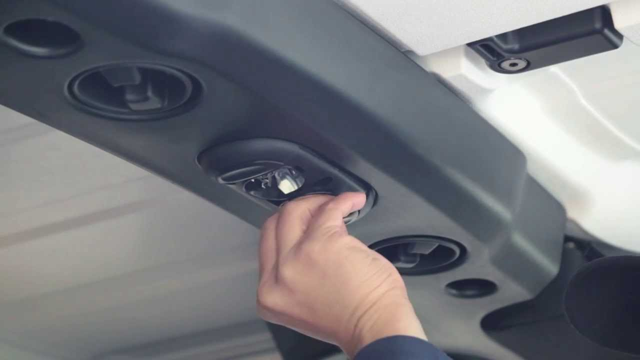 Putco led dome lights jeep install youtube - Jeep wrangler unlimited interior lights ...