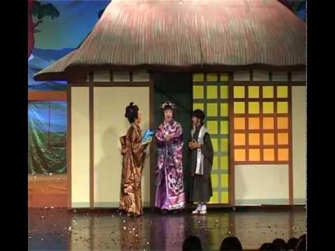 Ngày Xửa Ngày Xưa - Chuyện thần tiên xứ Phù Tang - YouTube.FLV