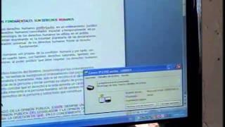 Instalacion De Drivers Y Reseteo De Impresora Cannon 2700