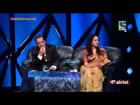 24th August 2012 Indian Idol 6 Part 1.m4v