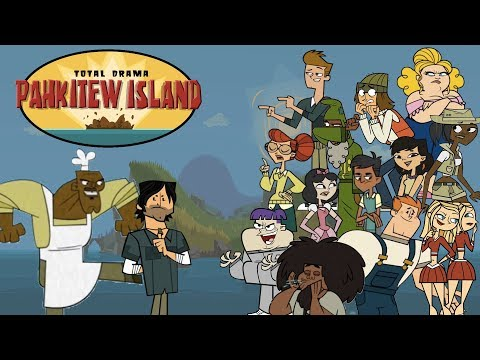 Total Drama Pahkitew Island: My Way Episode 9: