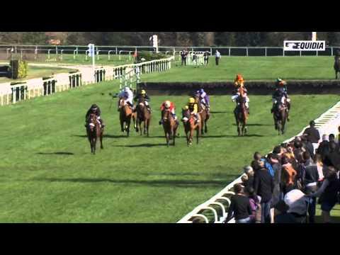 Vidéo de la course PMU PRIX DE MONTBRUN