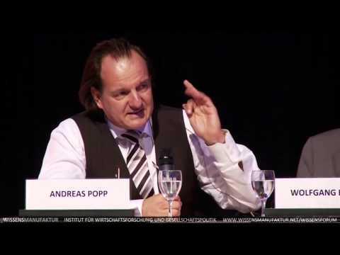 Andreas Popp   Klartext