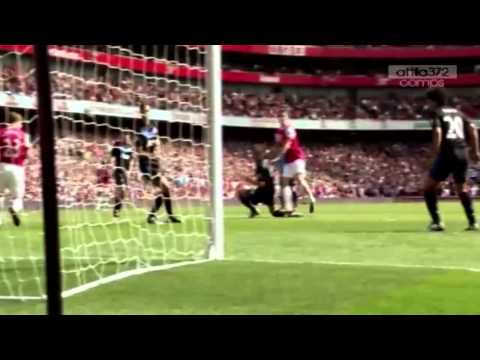 Aaron Ramsey - Top 10 Goals