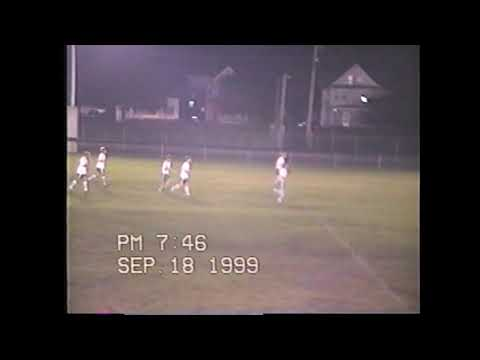 Chazy - Keene Boys 9-18-99