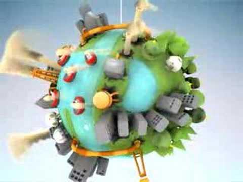 WWF-Brasil - Mundo - PENSE DE NOVO