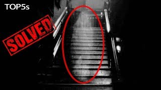 5 MORE World Famous Mysteries & Conspiracies That Have Since Been Solved...