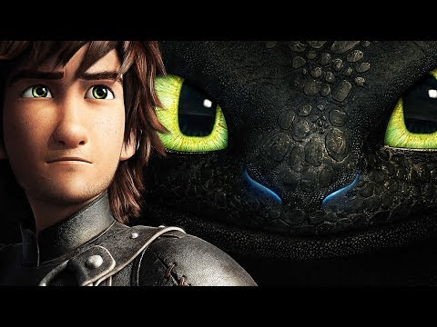 Thumbnail image for 'HOW TO TRAIN YOUR DRAGON 2 - Official Trailer'