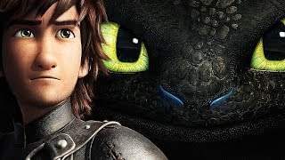 HOW TO TRAIN YOUR DRAGON 2 Official Trailer