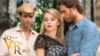 Ukradena Ljubav :: Muzika Iz Serije :: Enrique Iglesias