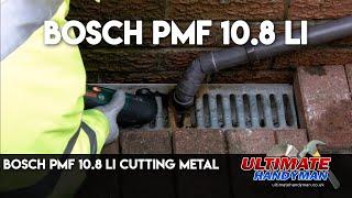 Bosch PMF 10.8 Li