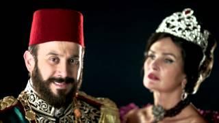 سرايا عابدين - اكبر تجمع لمشاهير الدراما في مسلسل واحد