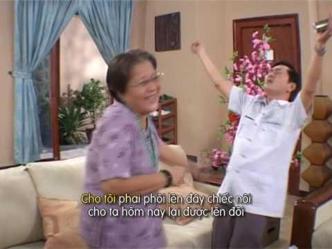 HTV3- Du Gio Co Thoi Karaoke Clip