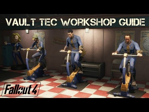 fallout 4 vault tec workshop guide