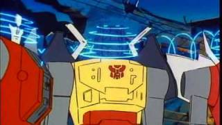 THE TRANSFORMERS *War Of The Dinobots*Episode10.1-