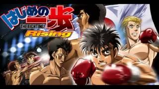 Shikuramen Buchikome!! (Hajime No Ippo: Rising Ending