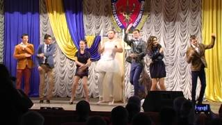 Фестиваль команд КВК