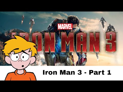 Iron Man 3 Review (Part 1 of 3)