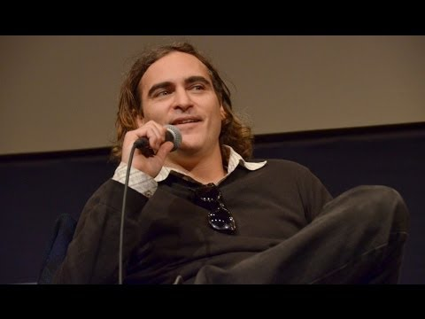 "NYFF51: ""Her"" Press Conference 