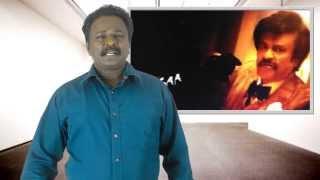 Lingaa Movie Review Rajini Kanth, K.S Ravikumar, A.R