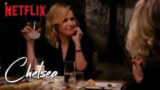 Chelsea - Parenting Dinner Party - Netflix