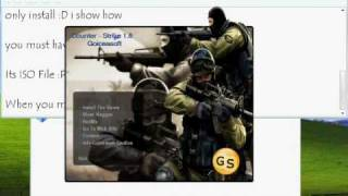 Counter Strike 1.8 Download For FREE (UTORRENT)