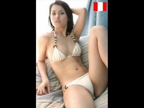 sexy peruanas   hot peruvian girls 100 guaranted   youtube