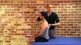 Thoracic Kyphosis How To Correct The Rounded Upper Back