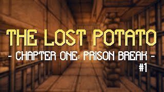 Minecraft - The Lost Potato Adventure Map -  Free Piggy!